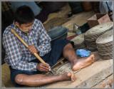 Making of Lacquerwear Bagan