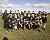 Assassins Football Winnipeg