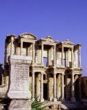 Ancient Library at Ephesus
