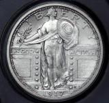 an old quarter