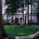 library building at Vassar College