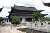 Ancient Governor House of Lijiang
