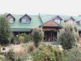 Cradle Mountain Lodge Main building