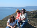 Heather, Mom, & Melanie