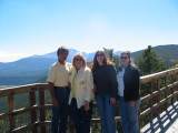 Family Photo Estes Park