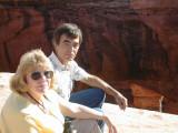 Mom & Dad Moab Utah