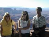 Mom, Melanie Dad Moab Utah