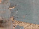 Freemont Indian Petroglyphs