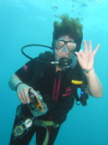 Scuba Diving Australia Great barrier Reef