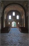 Basílica en San Juan de la Peña
