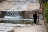 Pescando en Canfranc