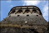 Torre de los Fusileros en Canfranc