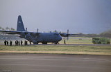 45-Disabled Lockheed C-130