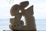 1188 A Stone Tiki
