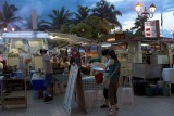 1758 Food Market in Papeete