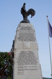 1587 Names of Tahitians who served in French army