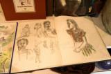 0608 Gallery Alain Linda