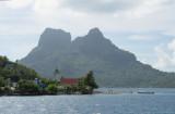 0373 Lagoon of Bora Bora