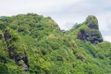 0972 Probably Mt. Turi, Huahine-Nui