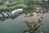 N1619 Peninsula around Banyan Drive and Coconut Island