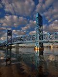 Bridges & the St. John's River