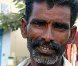 Chandran, farmer of Payanur