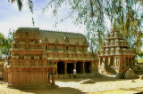 Five Rathas