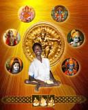 Selvam in Heaven