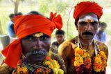 Shivaratri Holy Men