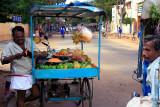 City Fruit Stalls