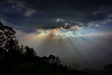 Clouds over Yercaud