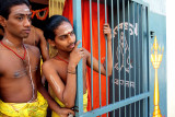 Brahmin schoolboys