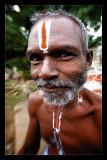 Vishnu believer