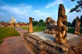 Kailasanathar Temple I