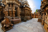 Pallava's Architecture