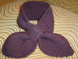 Bow-Knot Scarf