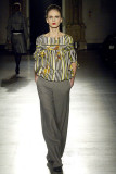 Moralioglu Blouse Fall 2006