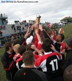 MOHAWK COLLEGE 2006 OCAA MEN'S RUGBY CHAMPION!