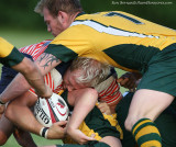 NIAGARA THUNDER SUPER LEAGUE RUGBY