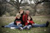 The Lescarbeau Family