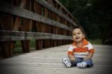 The Little Hagan Man