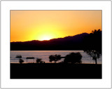 Lake Havasu Sunset
