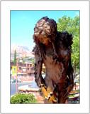 Sedona Sculptures