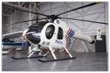 MD Helicopters MD-520N (G-15)