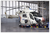 MD Helicopters MD-900 Explorer (G-11)