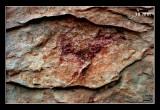 La cova del Polvorí. Art rupestre llevantí