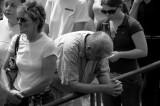 Praying Hard