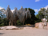 The Sibelius Monument, Helsinki