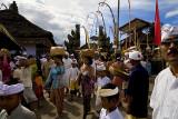 ceremony procession