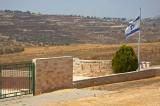 Cemetery of Kedumim